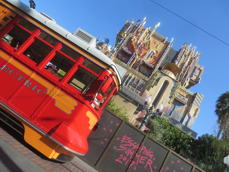 PICTORIAL: Guardians, Star Wars Land, plus a visit to Club 33 and more!