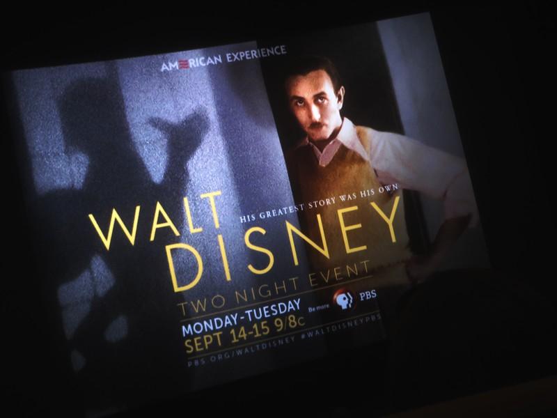 PBS So Cal previews AMERICAN EXPERIENCE: WALT DISNEY plus a walk through Downtown Disney