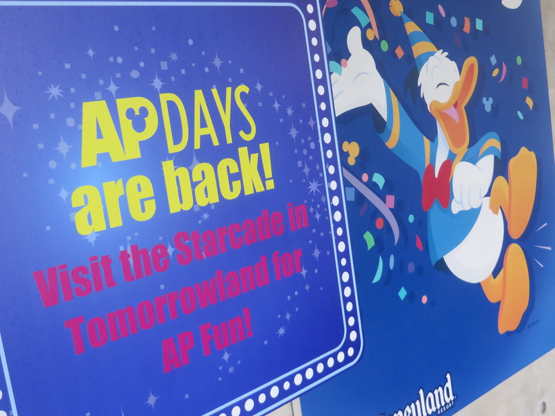 PICTORIAL: AP Days return, 'Beauty and the Beast' sneaks in, new refubs, and more
