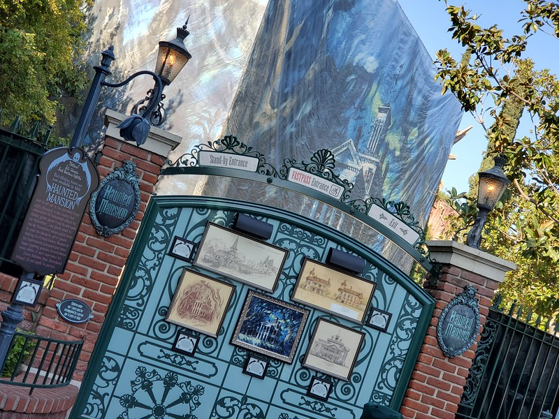 PICTORIAL: DCA turns 19, early RISERS, refurbishments abound, Avengers Campus looms and much more!