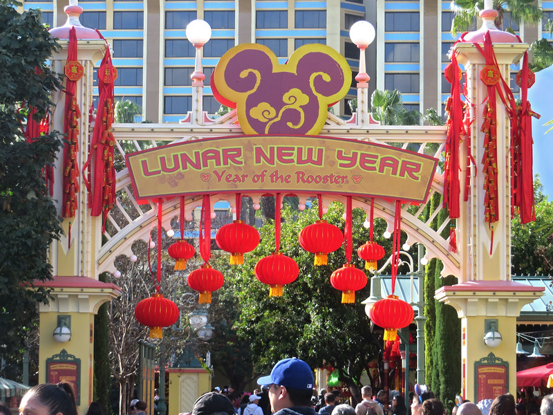 Southern California Ticket offer returns to the Disneyland Resort just in time for Lunar New Year, Season of the Force