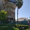 HOJO Anaheim. Howard Johnson Anaheim.