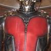 Marvel Ant-Man Exclusive Movie Sneak Peek at Disney California Adventure