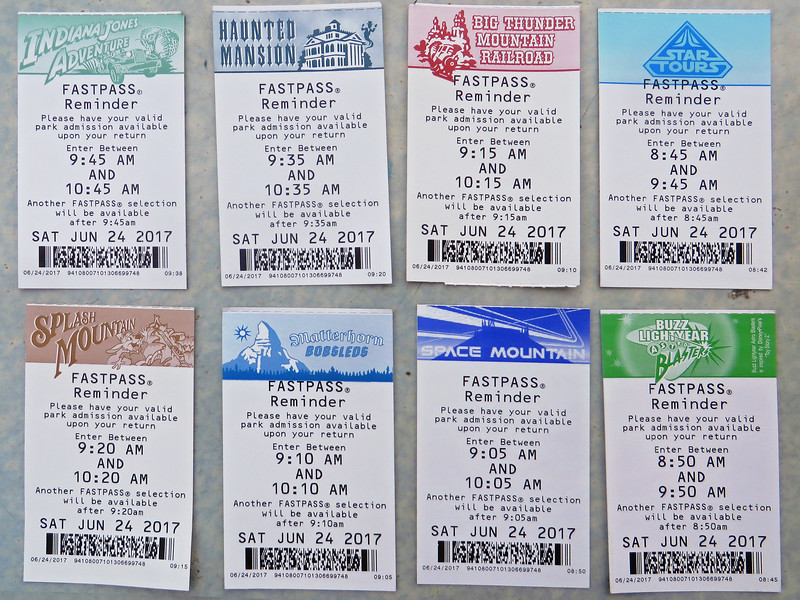 Changes to Disneyland's FastPass system that you need to know about!