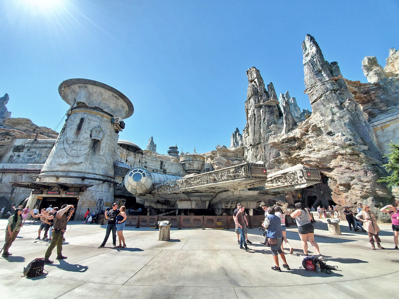 DETAILS: Getting into the new Star Wars land at Disneyland starting June 24