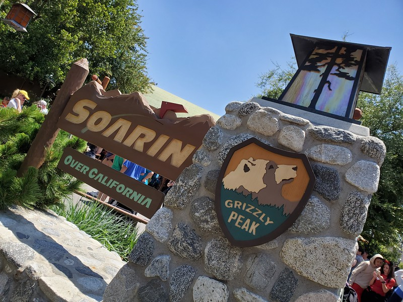 SOARIN' OVER CALIFORNIA returning for 2020 Disney California Adventure Food & Wine Festival!