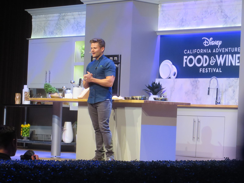 Reservations now open for 2018 Disney California Adventure Food & Wine Festival