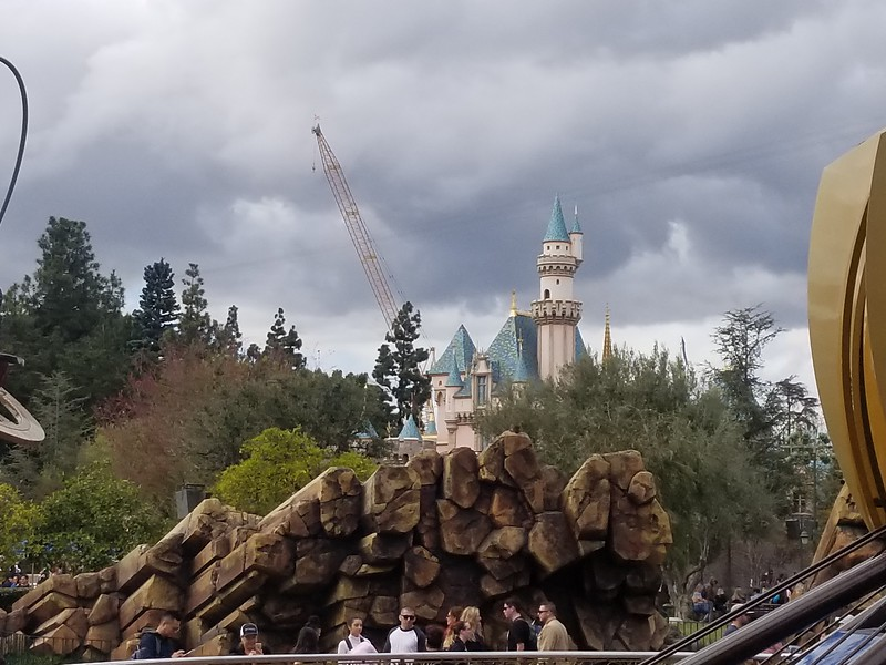 PICTORIAL: Food, Wine, Gay Days, Pixar Pier, Galaxy's Edge, and more!