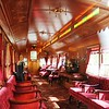 Disneyland Railroad - Lilly Belle Parlor Car
