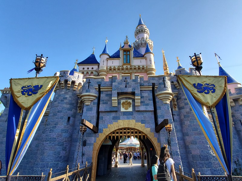 Disneyland committing $10M annually for new child-care financial assistance program for Cast Members