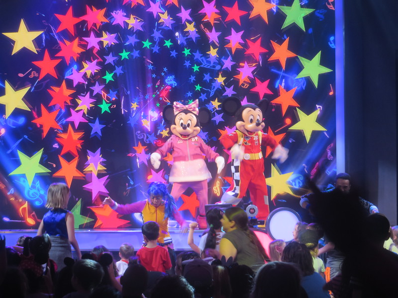 FULL VIDEO: 'Disney Junior Dance Party!' brings interactive high-energy character moments to life