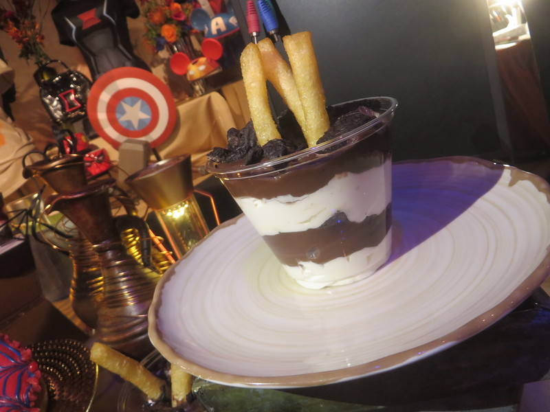 PICS: A look at all the SUPER HERO food, drinks, and merch for SUMMER OF HEROES at DCA