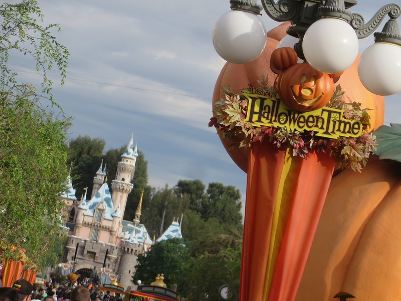 PICTORIAL: Christmas overtakes Disneyland plus Star Wars and DOUGHNUTS