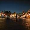 Mickey's Toon Town at Disneyland