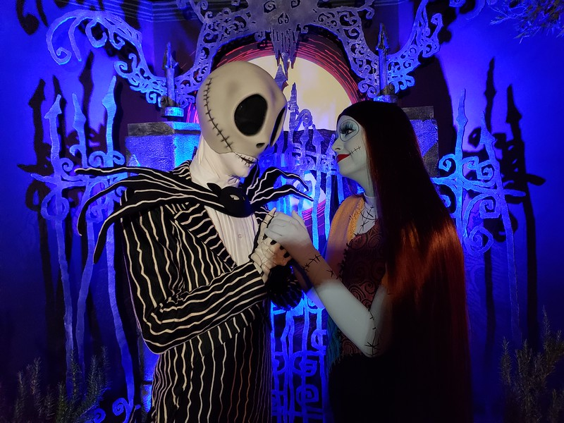 PICTORIAL: Disney Parks Blog Meet-Up brings a spooktacular Halloween Time for lucky guests