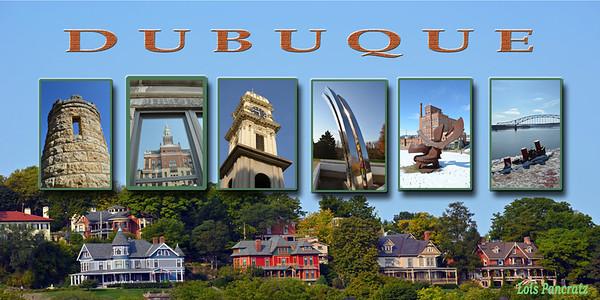 Dubuque Collage