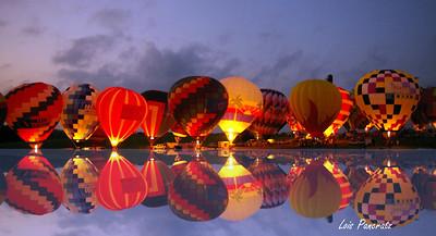 Balloon ReflectionsLP