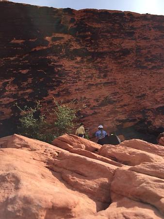 Red Rocks 2015