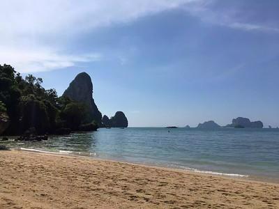 Thailand 18W