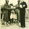 American Bible Society distributed Bibles to African American communities in the post-Reconstruction Era.