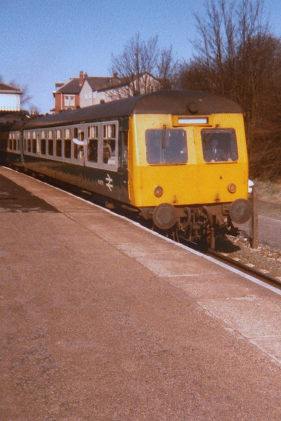 Class 120 PFY 1986
