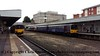 DMUs at Exeter Central