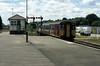 Class 150 Sprinter DMU at Par