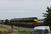 Class 150/0 3 Car Sprinter DMU Set number 150 002 passes Cockwood Harbour with 2C67 0800 Cardiff Central to Paignton.<br /> 30th August 2018