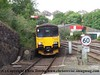Class 150/1 2 Car Sprinter DMU Set number 150 106 arrives at Truro with 2T73 1050 from Falmouth Docks.<br /> 22nd July 2017