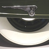 Chrysler Imperial C2 airflow coupe wheelwell