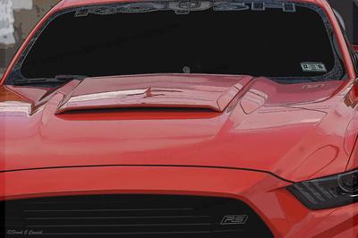 Rousch  Mustang