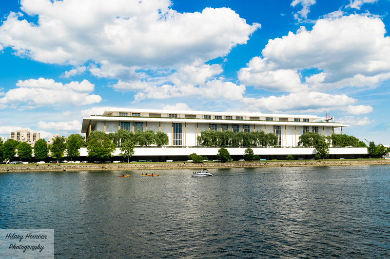 Kennedy Center 1