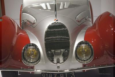 1938 Talbot-Lago