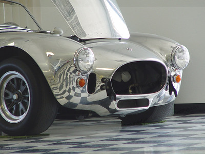 shelby's cobra front end