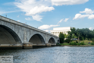 Lincoln Memorial Bridge