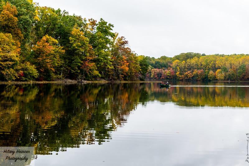 Burke Lake 1
