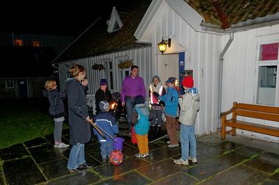 Wir hoffen, dass es allen gefallen hat und wir uns bei der traditionellen Nikolausfeier wiedersehen!