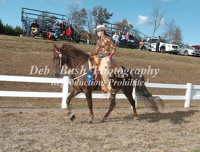 CLASS 3  YOUTH TRAIL PLEASURE SPECIALTY