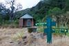 Crawford Junction Hut, Crawford Creek
