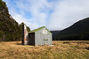 Cameron Hut, Hurunui Valley, Lake Sumner Forest Park
