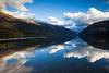 Lake Rotoiti jetty, St Arnaud, Nelson Lakes National Park
