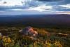 Pureora Forest Park, Hauhungaroa Range