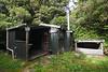 Bog Inn Hut, Pureora Forest, Hauhungaroa Range