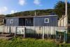 Historic Building, Rakiura National Park, Stewart Island Rakiura