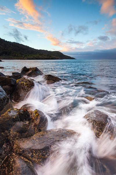 Rakiura National Park, Stewart Island Rakiura
