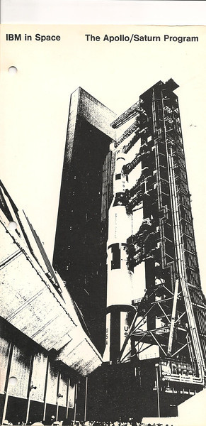 PROJECT APOLLO DOCUMENTS AND PICTURES