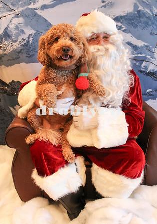 OTPR Photos with Santa
