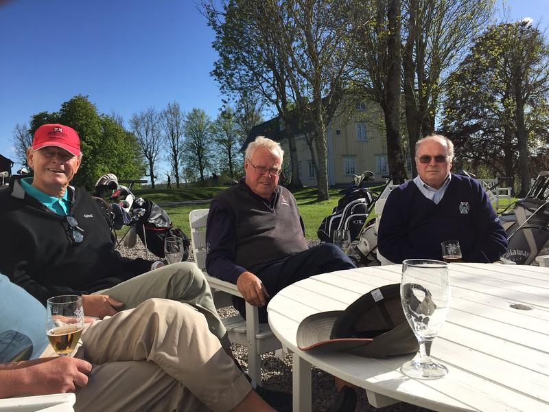 Forsbacka Golf Klubb