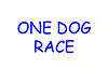 1 Dog Race copy