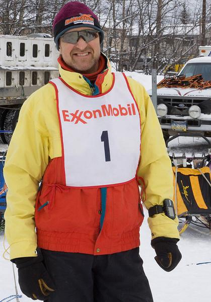 IMG_4546  Egil Ellis #1 - Winner of the ExxonMobil Open Class Race!